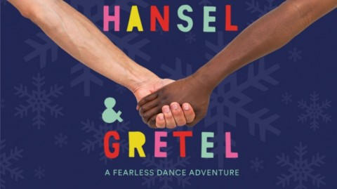 The Place and DanceEast join forces to commission family dance show Hansel & Gretel for Christmas